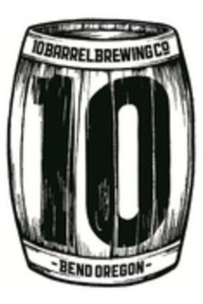 10 Barrel Pale Ale