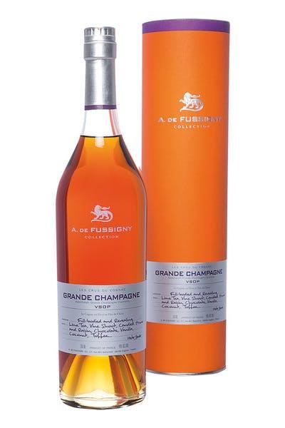 A De Fussigny Grand Champagne Vsop