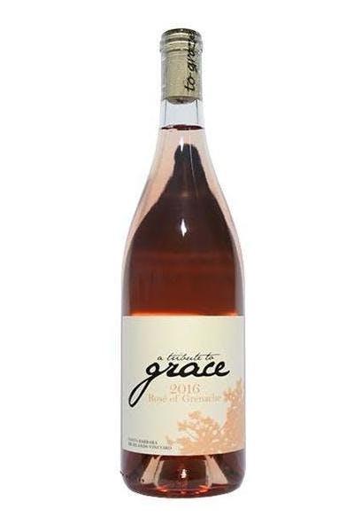 A Tribute To Grace Rose Santa Barbara Highlands