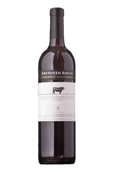 Aberdeen Angus Cabernet Sauvignon