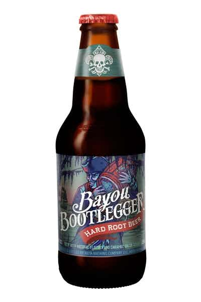 Handcrafted Old Fashioned Root Beer