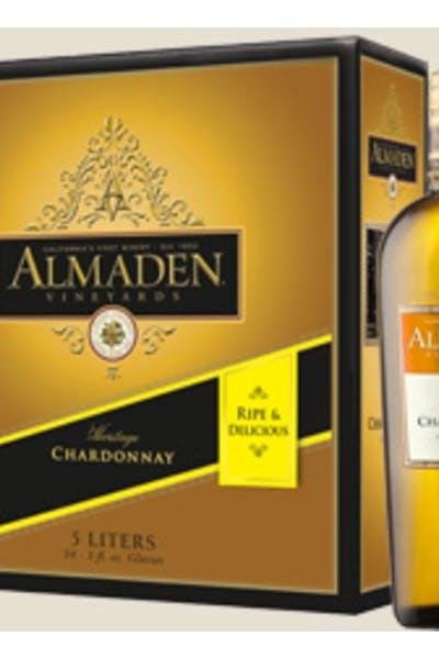 Almaden Chardonnay