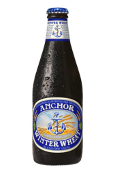 Anchor Winter Wheat