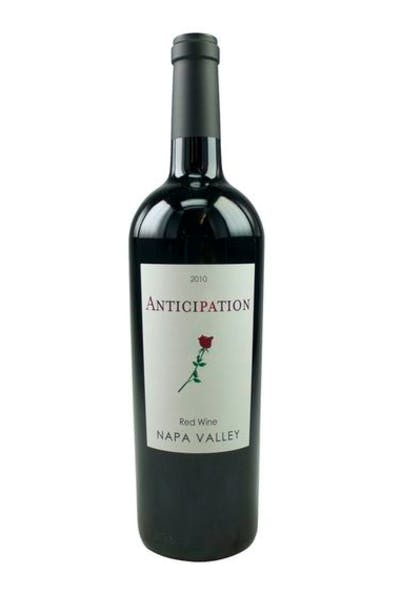 Anticipation Red Blend
