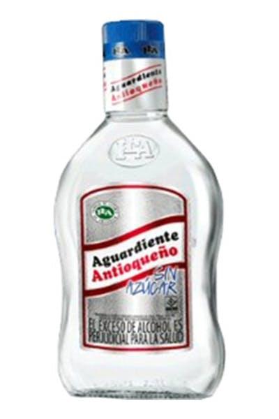 Antioqueno Sin Azucar
