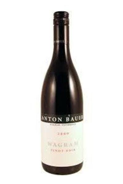 Anton Bauer Pinot Noir