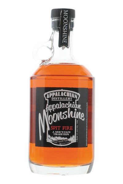 Appalachian Moonshine Spit Fire