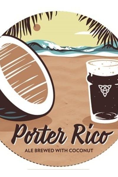Arcadia Porter Rico