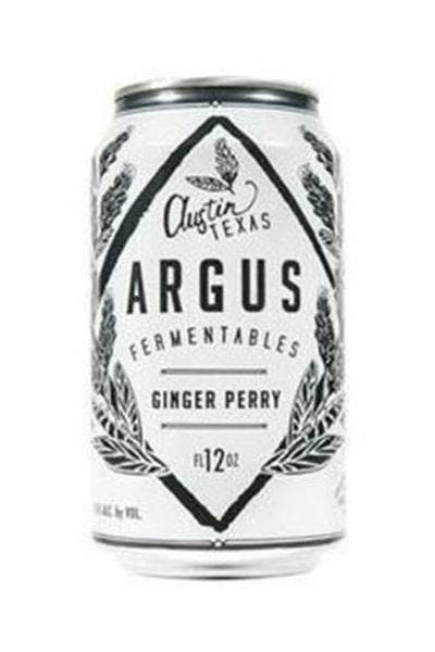 Argus Ginger Perry