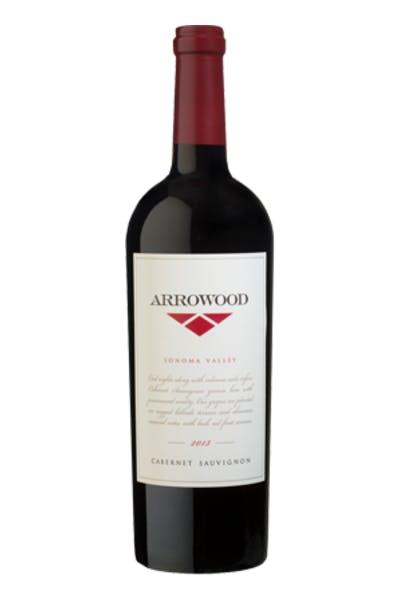 Arrowood Winery  Cabernet Sauvignon