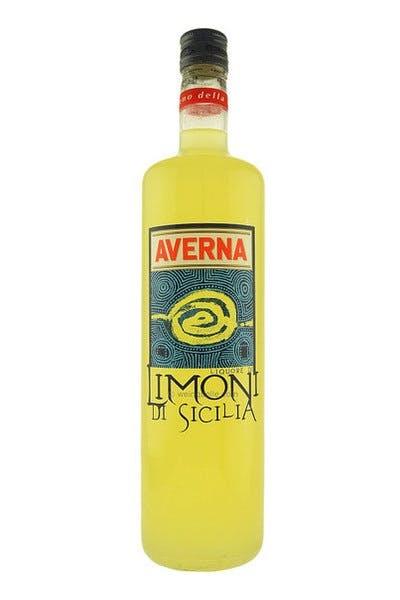 Averna Limoni di Sicilia