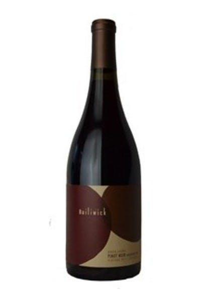 Bailiwick Michaud Vineyard Chalone Pinot Noir 2011