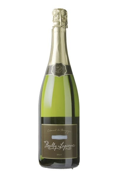 Bailly-Lapierre Cremant de Bourgogne NV