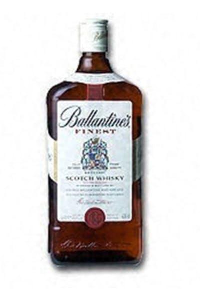 Ballantine Scotch Finest