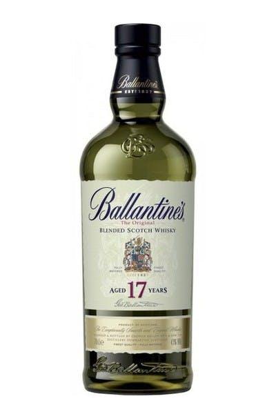 Ballantines Sct.17 Yard