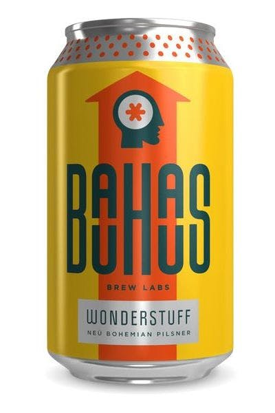 Bauhaus Wonderstuff