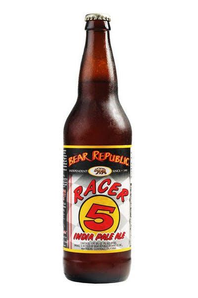 Bear Republic Pale Ale