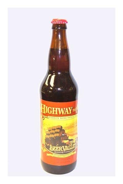 Beer Valley Barleywine