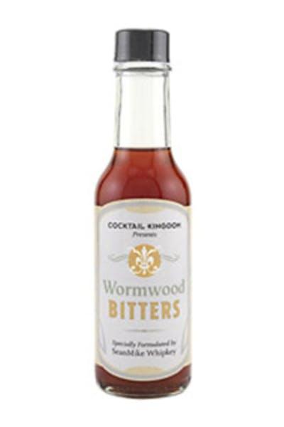 Berkshire Wormwood Bitters