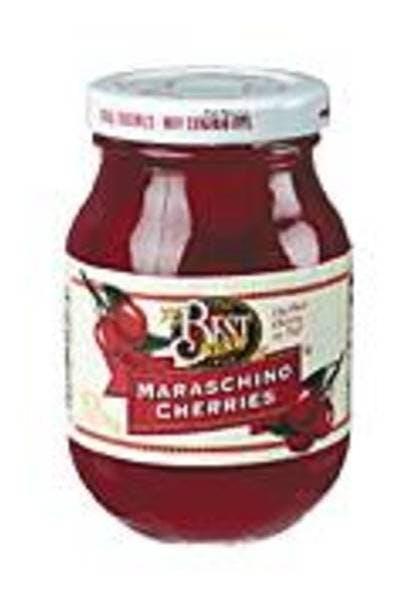 Best Yet Maraschino Cherries