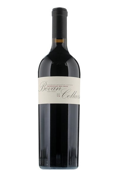 Bevan Proprietary Red Sugarloaf Mountain 2013