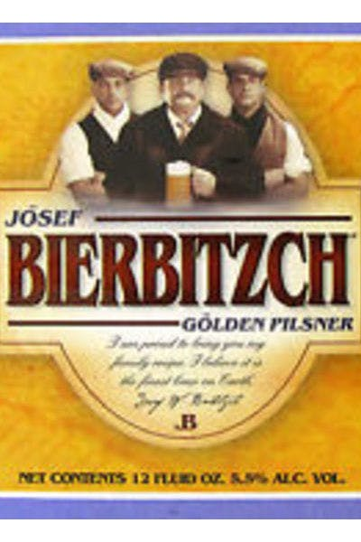 Bierbitzch Pilsner Single