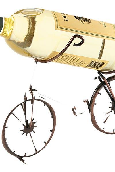 Bike Wine Bottle Holder