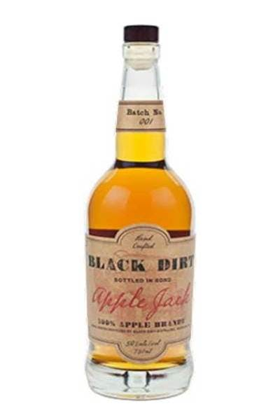 Black Dirt Applejack Apple Brandy