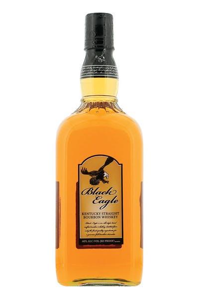 Black Eagle Kentucky Straight Bourbon Whiskey
