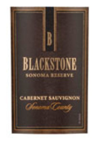 Blackstone Reserve Cabernet Sauvignon