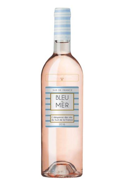 Bleu De Mer Rose