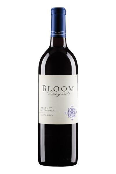 Bloom Vineyards Cabernet Sauvignon California