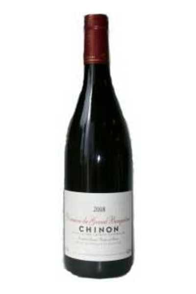 Bouqueteau Chinon Tradition 2012
