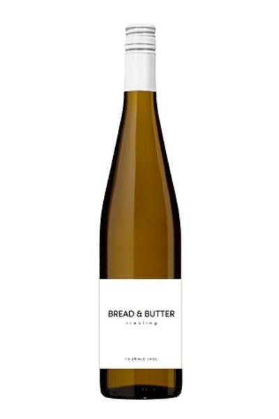 Bread & Butter Riesling