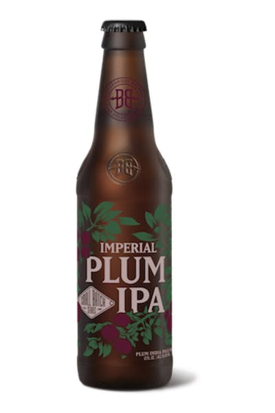 Breckenridge Brewery Imperial Plum IPA