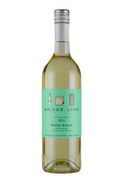 Bridge Lane White Blend
