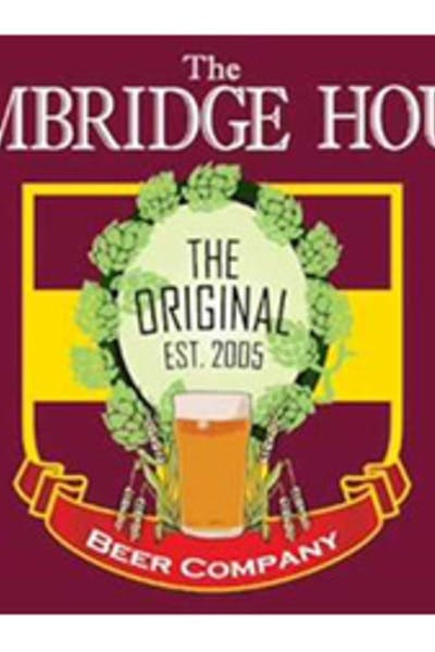 Cambridge House Stout
