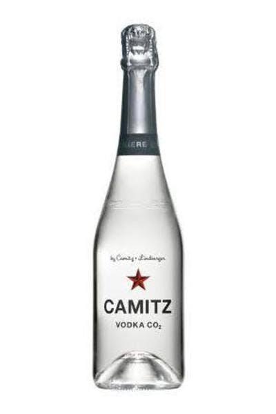 Camitz Vodka - Co2