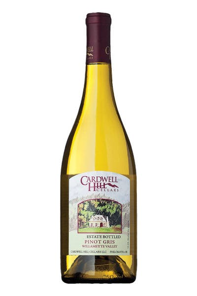 Cardwell Hill Pinot Gris Willamette
