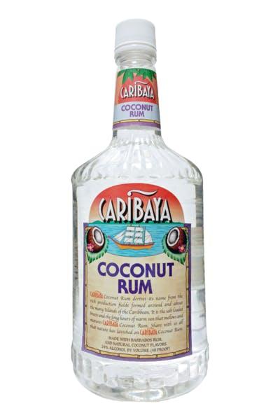 Caribaya Coconut Rum