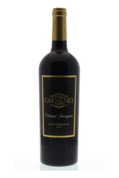 Carmenet Res Collection Cabernet Sauvignon 2013