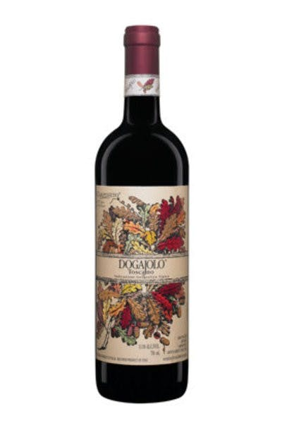 Carpineto Dogajolo Toscano Red