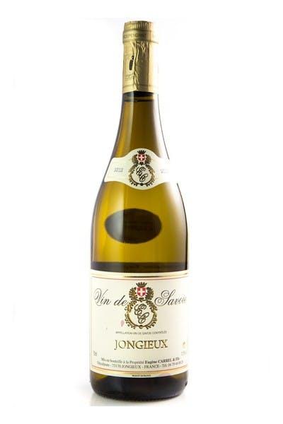 Carrel Jongieux Vin de Savoie