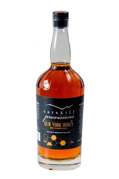 Catskill Provisions New York Honey Whiskey