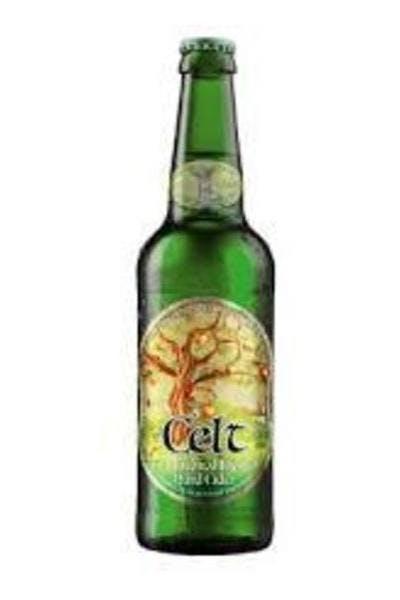 Celt Cidre Breton Traditionnel