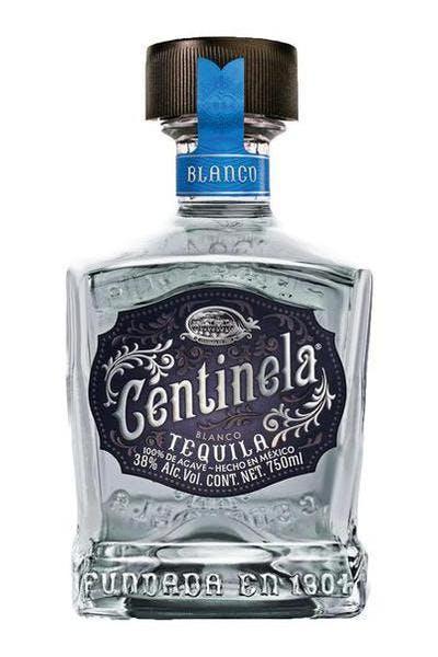 Centinela Tequila Blanco