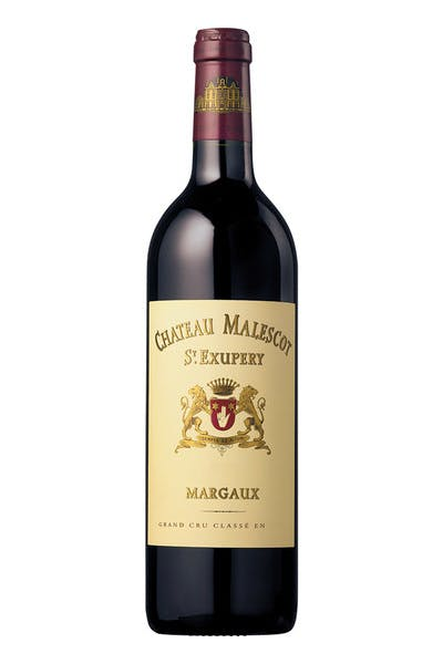 Chateau Malescot St Exupery Margaux 2014