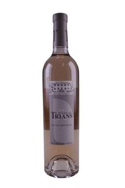 Chateau Trians Provence Rose