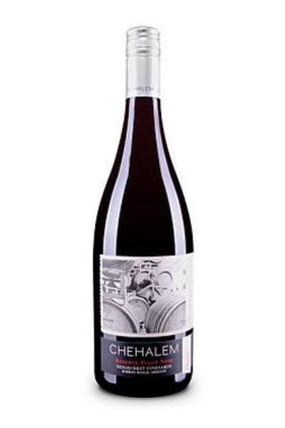 Chehalem Ridgecrest Pinot Noir