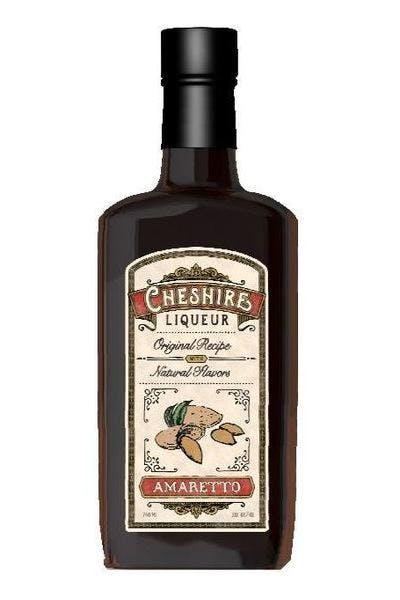 Cheshire Amaretto